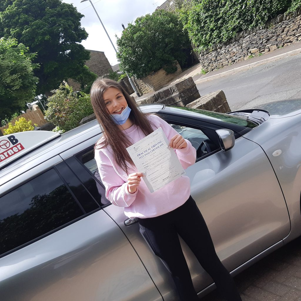 Driving lessons Sowood